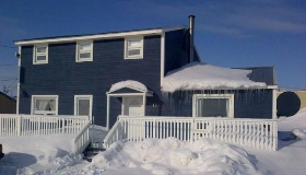 Iqaluit Beaches B&B