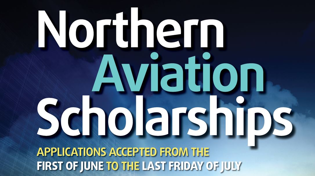 Northern Aviation Scholarship