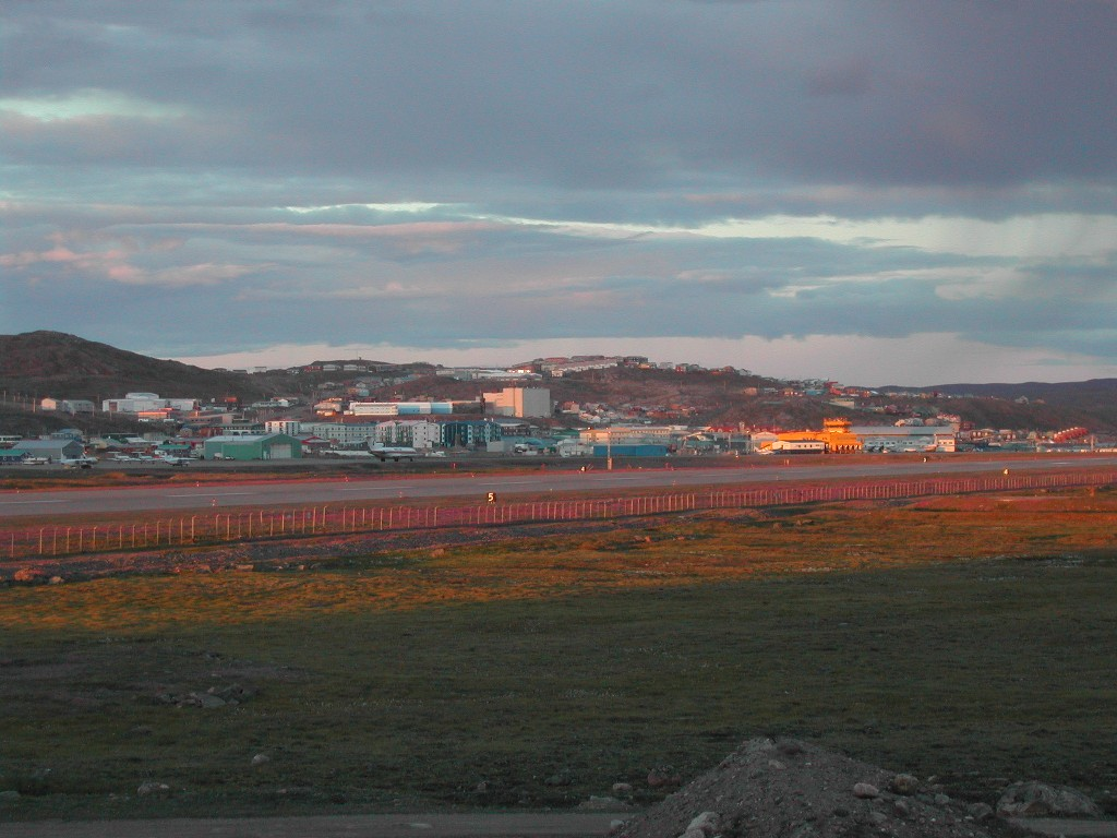 City of Iqaluit